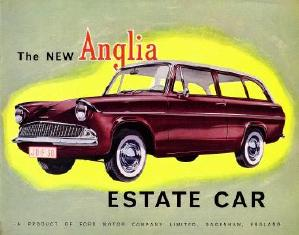 Estate Brochures