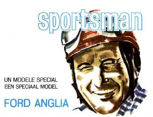 Sportsman Brochures