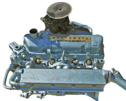 watermota engine