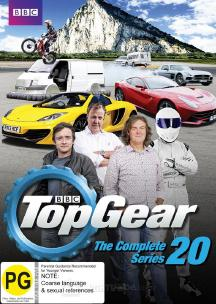 Top Gear Series 20