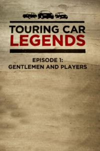 Tourig Car Lengends Episode 1