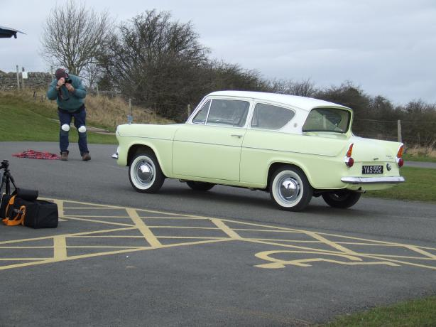 Anglia at Crich 2
