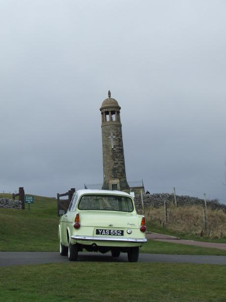 Anglia at Crich 4