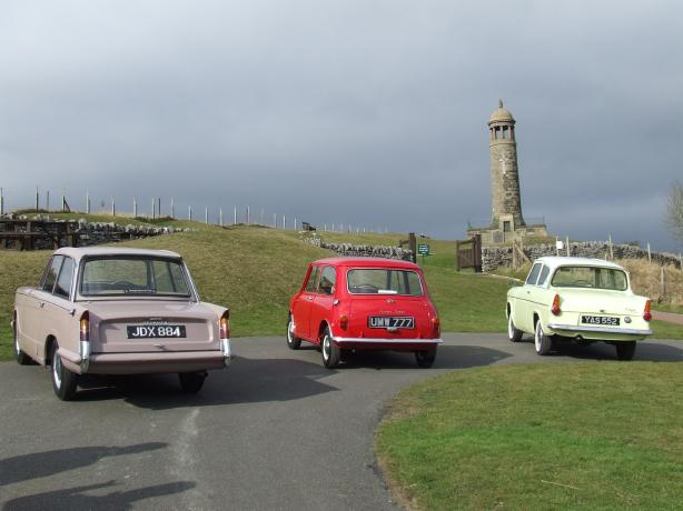 Anglia at Crich 6