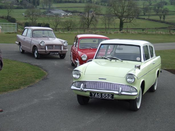 Anglia at Crich 7