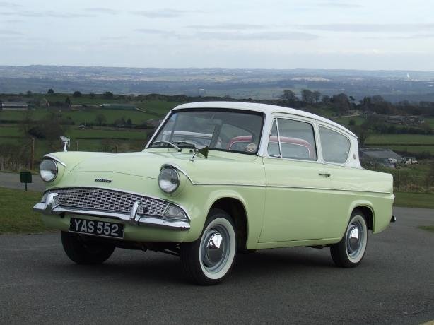 Anglia at Crich 9