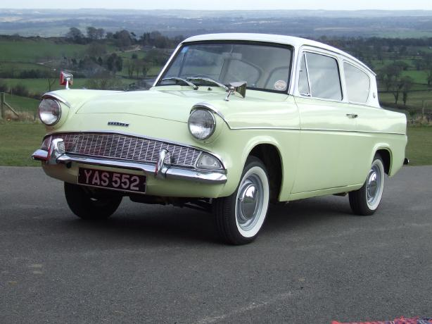Anglia at Crich 10
