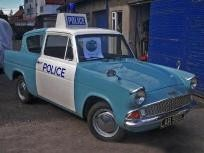 Police Car Photos
