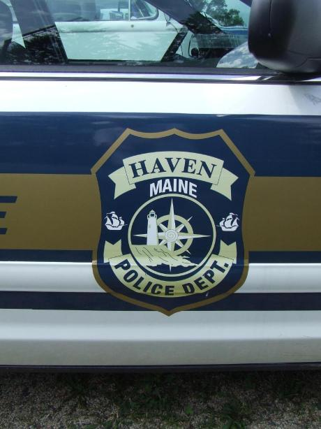 Police - Haven TV Series