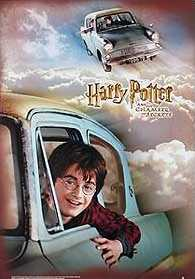 Harry Potter Poster 2