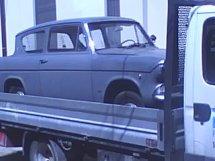 Anglia on Transporter
