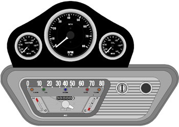 Anglia Dashboard