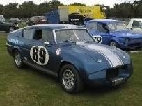 Breadvan Photos